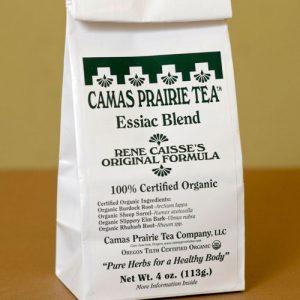 Camas Prairie Essiac Tea