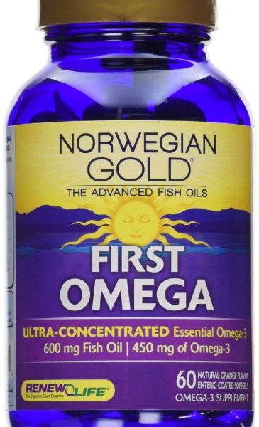 norwegian gold first omega