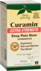 Curamin® Extra Strength 120 Tablets, Terry Naturally