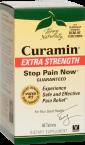 Curamin® Extra Strength 120 Tablets, Terry Naturally