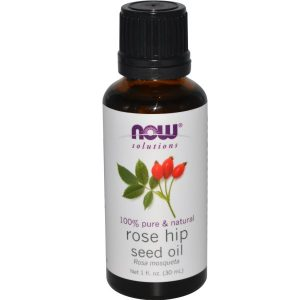 Now Foods, Solutions, Rose Hip Seed Oil, 1 fl oz