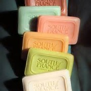 South of France - French Milled Vegetable Bar Soap
