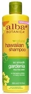 Alba Botanica - Alba Hawaiian Hair Wash Hydrating Gardenia - 12 oz.