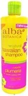 Alba Botanica - Alba Hawaiian Shampoo Colorific Plumeria - 12 oz.