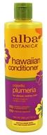 Alba Botanica - Alba Hawaiian Hair Conditioner Colorific Plumeria - 12 oz.