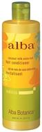 Alba Botanica - Alba Hawaiian Hair Conditioner Extra-Rich Coconut Milk - 12 oz.
