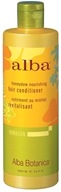 Alba Botanica - Alba Hawaiian Hair Conditioner Nourishing Honeydew - 12 oz.