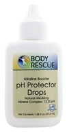 Body Rescue - Alkaline Booster pH Protector Drops - 1.25 oz