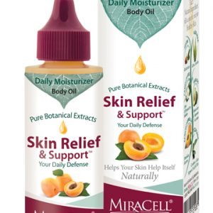 MiraCell Skin Relief & Support, 2 oz