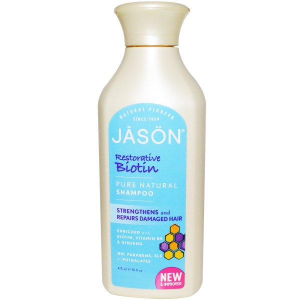 Jason Conditioner For Natural Hair