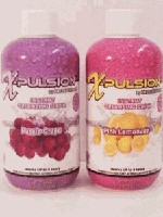 Xpulsion 8oz cleansing drink