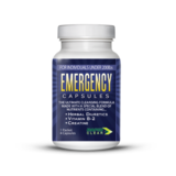 Emergency Detox Capsules
