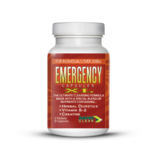 Emergency Detox Capsules XL