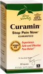 Curamin 120 Capsules, Terry Naturally