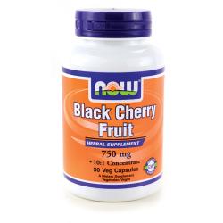 now black cherry