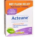 Boiron, Acteane, 120 Tablets