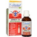 MediNatura, T-Relief, Pain Relief Oral Drops, 1.69 fl oz