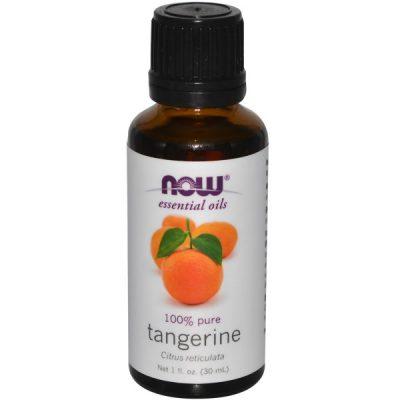 Now Foods, Essential Oils, Tangerine, 1 fl oz