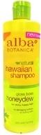 Alba Botanica - Alba Hawaiian Shampoo Gloss Boss Honeydew - 12 oz.