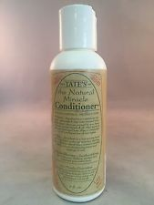Tate's The Natural Miracle Conditioner 15 oz