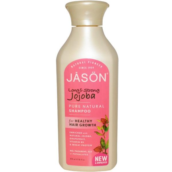 Jason Jojoba shampoo